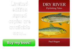 Dry River by Paul Hogan